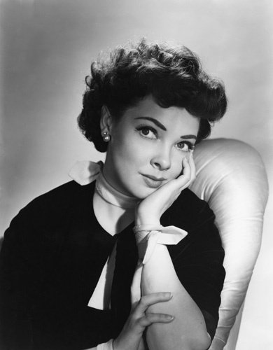 Star of the Month: Kathryn Grayson