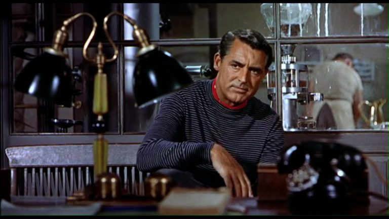 Great Oscar Injustices: Cary Grant