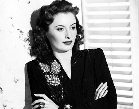 Great Oscar Injustices: Barbara Stanwyck (Part II)