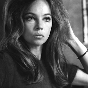 Happy Birthday, Leslie Caron!