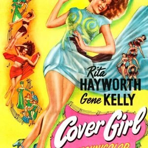 Cover Girl (1944) at Old Town Music Hall