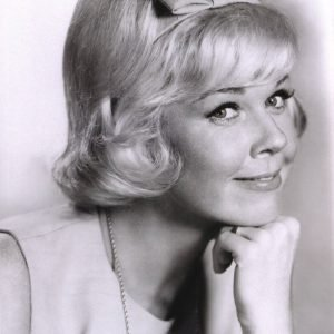 Happy Birthday, Doris Day!