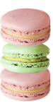 Macarons and Mimi