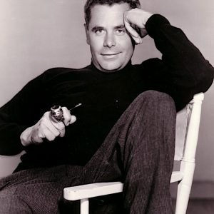 Star of the Month: Glenn Ford