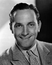 Star of the Month: Fredric March