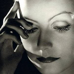 Star of the Month: Greta Garbo