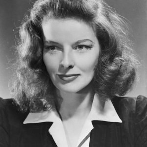 Happy Birthday, Katharine Hepburn!