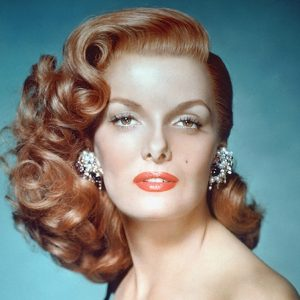 Star of the Month: Jane Russell