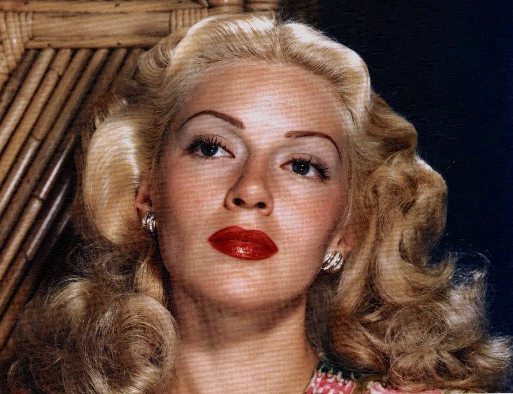 Star of the Month: Lana Turner