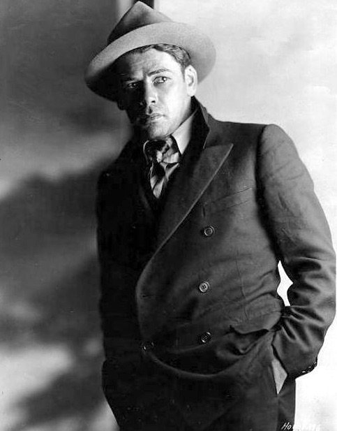 Star of the Month: Paul Muni