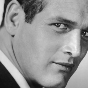Star of the Month: Paul Newman