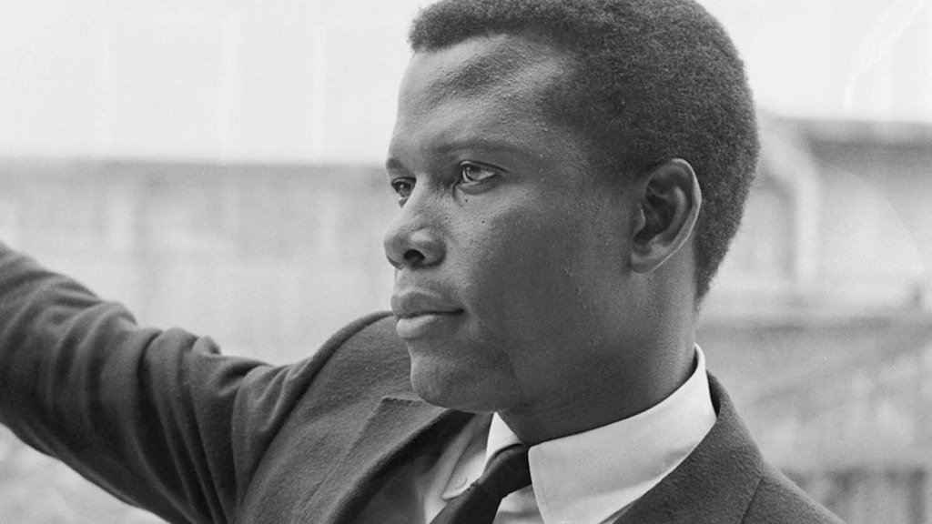 Star of the Month: Sidney Poitier