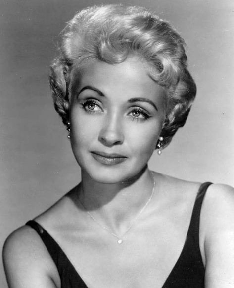 Star of the Month: Jane Powell
